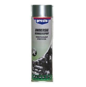 MOTIP PRE217715 Очиститель универсальный  Presto / аэрозоль / 500 мл. Купить недорого