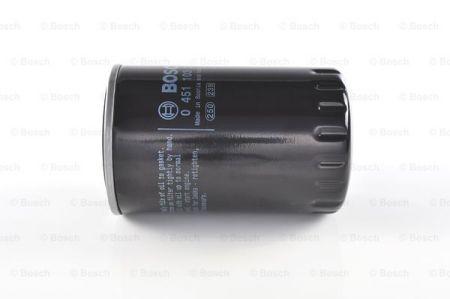 0451103347 BOSCH Масляный фильтр для