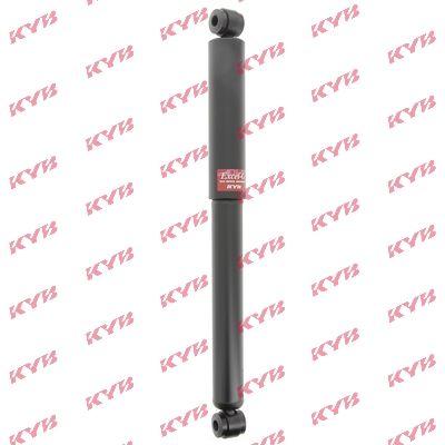 KYB344471 KYB Амортизатор подвески на GAZ