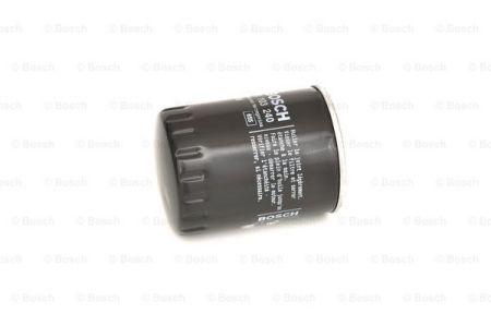 0451103240 BOSCH Масляный фильтр на RENAULT