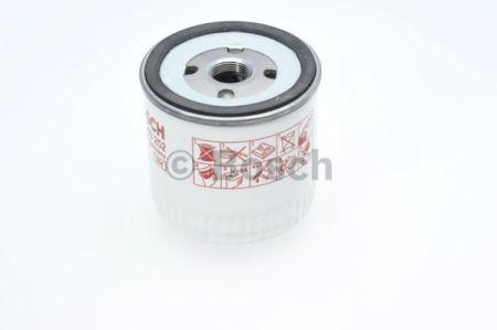 0451103252 BOSCH Масляный фильтр для FORD FIESTA