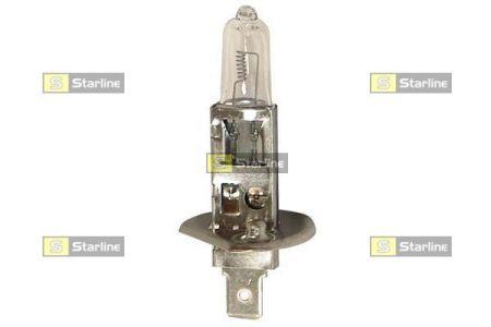 STARLINE S9999993 Автомобильная лампа: 12 [В] H1 55W/12V P14.5s заказать по низкой цене