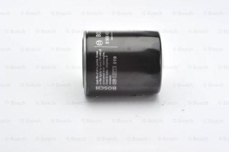 0986452062 BOSCH Масляный фильтр для TOYOTA COROLLA