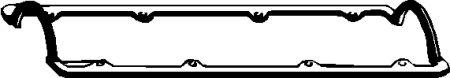 ELRING EL567079 Прокладка, крышка головки цилиндра купить недорого