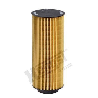 E21HD361 HENGST Масляный фильтр на SCANIA