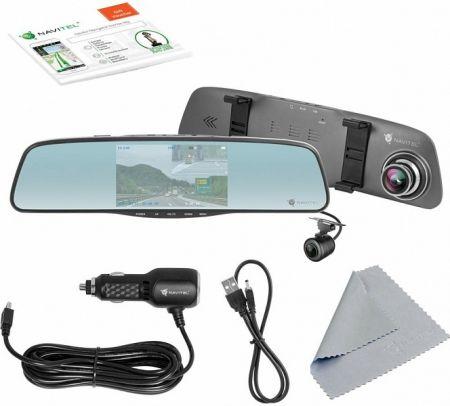 ELIT UNIGLRGMR250 Автомобільний відеореєстратор Navitel MR250  Купить недорого