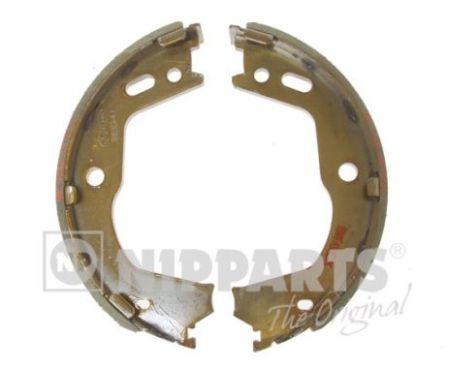 NIPPARTS N3500537 Комплект тормозных колодок, стояночная тормозная система Купить недорого