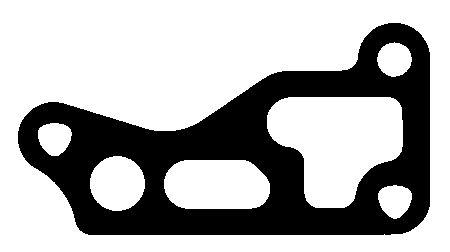 ELRING EL620061 Прокладка, корпус масляного фильтра купить недорого