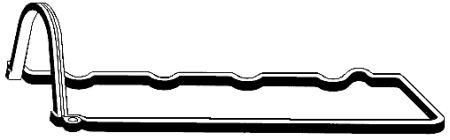 ELRING EL777439 Прокладка, крышка головки цилиндра купить недорого