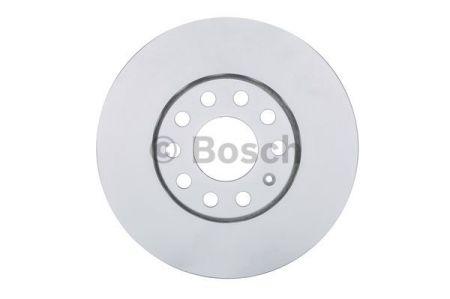 0986478546 BOSCH Тормозной диск на AUDI