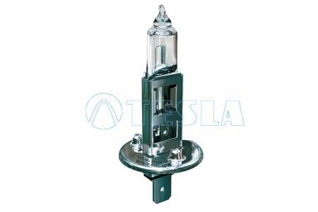TESLA TESB10101 Автомобильная лампа H1 12V, 55 W, P 14,5s купить недорого