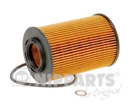 J1310506 NIPPARTS Масляный фильтр для HYUNDAI SONATA