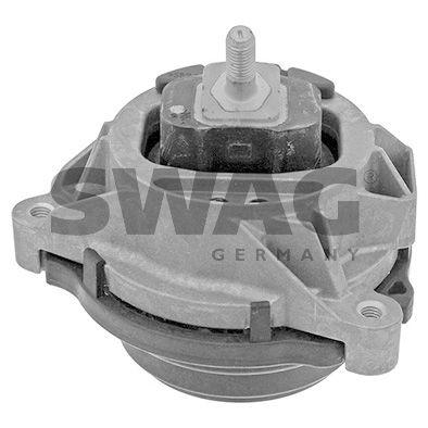 SWAG 20945583 Подушка двигателя заказать по низкой цене