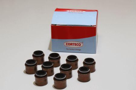CORTECO COS19036001K Комплект прокладок, стержень клапана купить недорого
