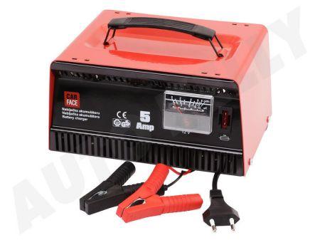 CARFACE DOCFAT18007A Зарядное устройство 12В, 5А Купить недорого