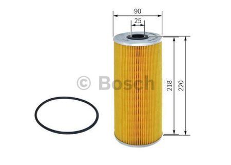 1457429251 BOSCH Масляный фильтр для BMW 5