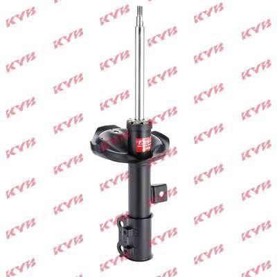 KYB338022 KYB Амортизатор подвески для HYUNDAI ELANTRA