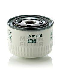 MANN W91425 Масляный фильтр купить недорого