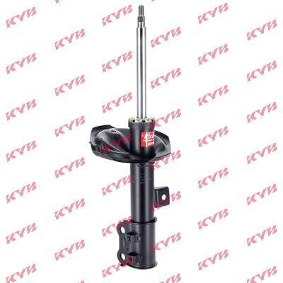 KYB338024 KYB Амортизатор подвески для HYUNDAI I30
