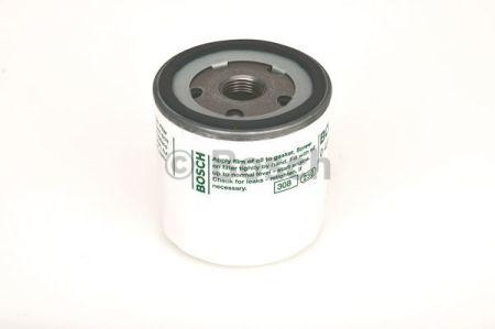 0451103298 BOSCH Масляный фильтр на SKODA