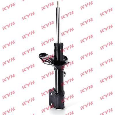 KYB339747 KYB Амортизатор подвески для HYUNDAI TUCSON