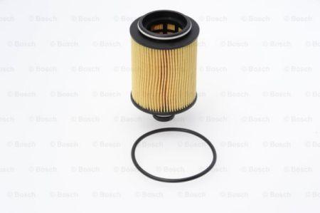 BOSCH F026407095 Масляный фильтр заказать по низкой цене