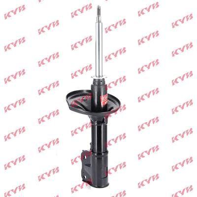 KYB334141 KYB Амортизатор подвески для HYUNDAI SONATA