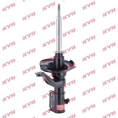 KYB331011 KYB Амортизатор подвески для HONDA CIVIC