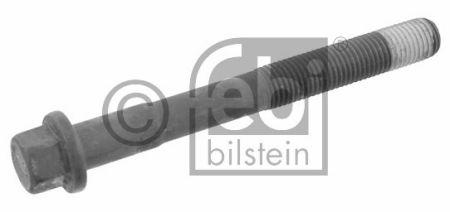 FEBI FEB18477 Болт ГБЦ DAF (WS.../XF...), М16*146 заказать по низкой цене