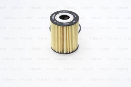 F026407071 BOSCH Масляный фильтр для CHEVROLET LACETTI