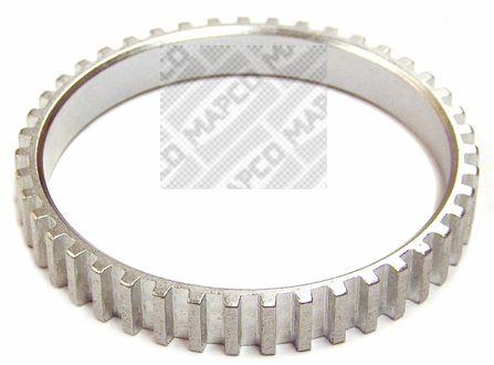 MAPCO MAP76273 Зубчатый диск импульсного датчика, противобл. устр. Купить недорого
