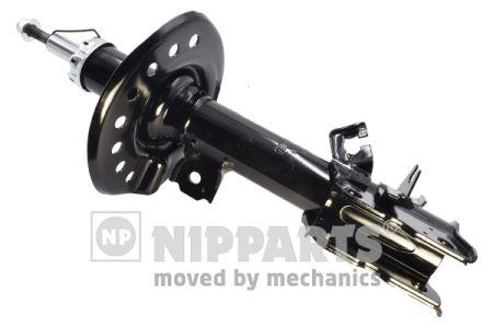 N5511045G NIPPARTS Амортизатор подвески для NISSAN QASHQAI