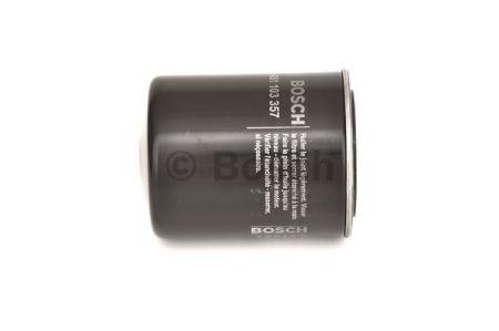 0451103357 BOSCH Масляный фильтр на NISSAN