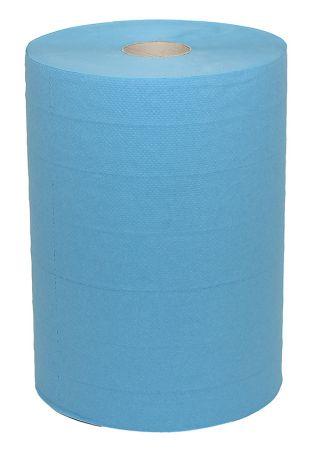 XT XTITBL370 Промышленные полотенца, 2-слоя, 900 отрывов, 37 x 36 cm, длина 324 m, 100% целлюлоза, 1 рулон заказать по низкой цене