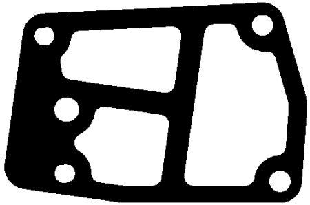 ELRING EL161911 Прокладка, корпус масляного фильтра заказать по низкой цене