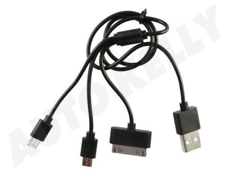 ELIT DOCFBM2138 Внешний аккумулятор PowerBank 5000 mAh заказать по низкой цене