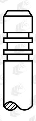 AE FMV91955 Выпускной клапан Купить недорого