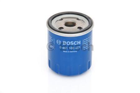 0451103261 BOSCH Масляный фильтр на LANCIA