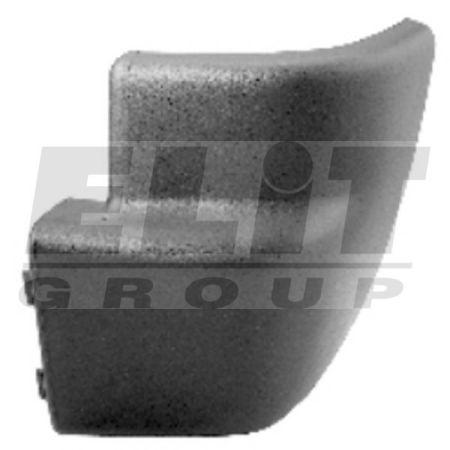 LKQ KH2515962 Угол заднего бампера прав. серый -9 94 купить недорого 6afea35cc6e43