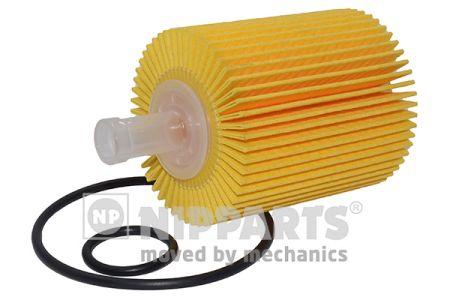 J1312022 NIPPARTS Масляный фильтр на LEXUS