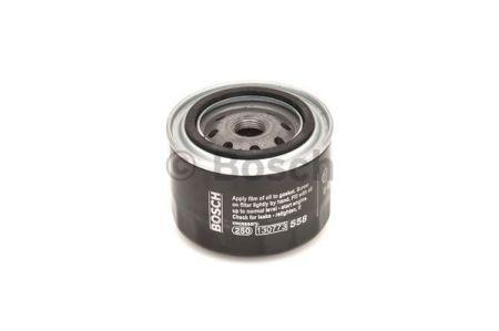 0451103093 BOSCH Масляный фильтр на CHEVROLET