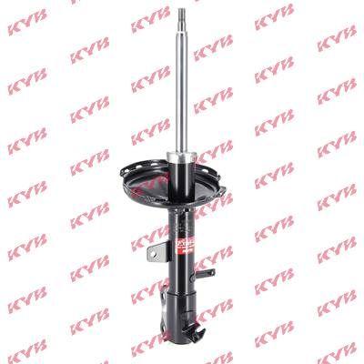 KYB334395 KYB Амортизатор подвески на LEXUS