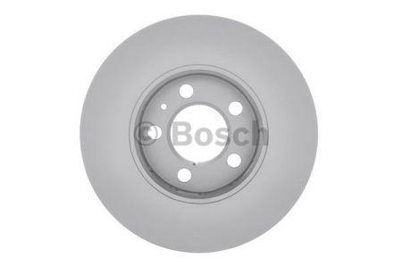 0986478853 BOSCH Тормозной диск на AUDI