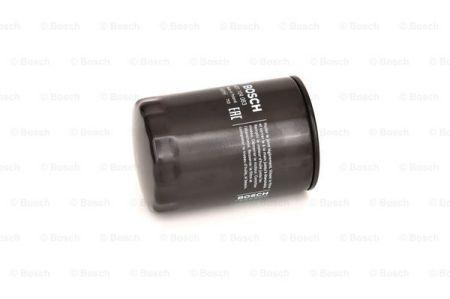0451104063 BOSCH Масляный фильтр на NISSAN