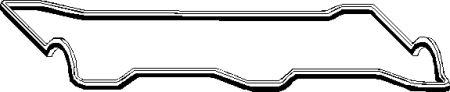 ELRING EL828211 Прокладка, крышка головки цилиндра купить недорого