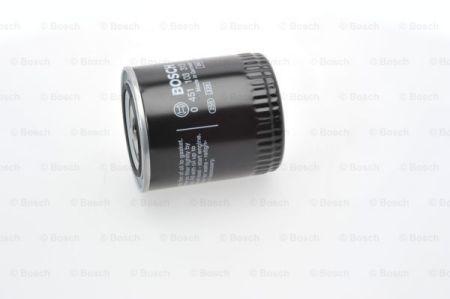 0451103313 BOSCH Масляный фильтр на SKODA