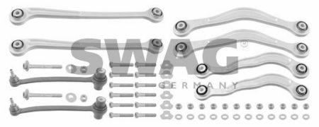 SWAG 10924600 Ремкомплект, направляющяя стойка заказать по низкой цене