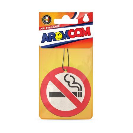 ELIT UNIMSP000192 Ароматизатор No Smoking, персик  Купить недорого