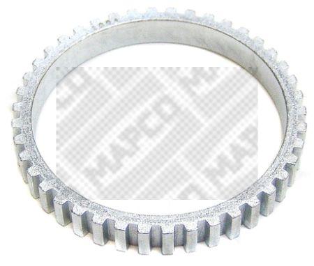 MAPCO MAP76890 Зубчатый диск импульсного датчика, противобл. устр. заказать по низкой цене