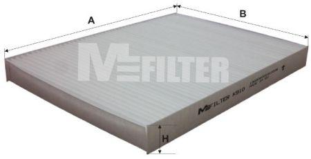 MFILTER K910 Воздушный фильтр Купить недорого